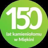 150 lat kamieniołomu wMiękini