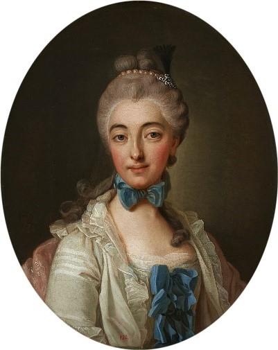 Izabela zCzartoryskich Lubomirska