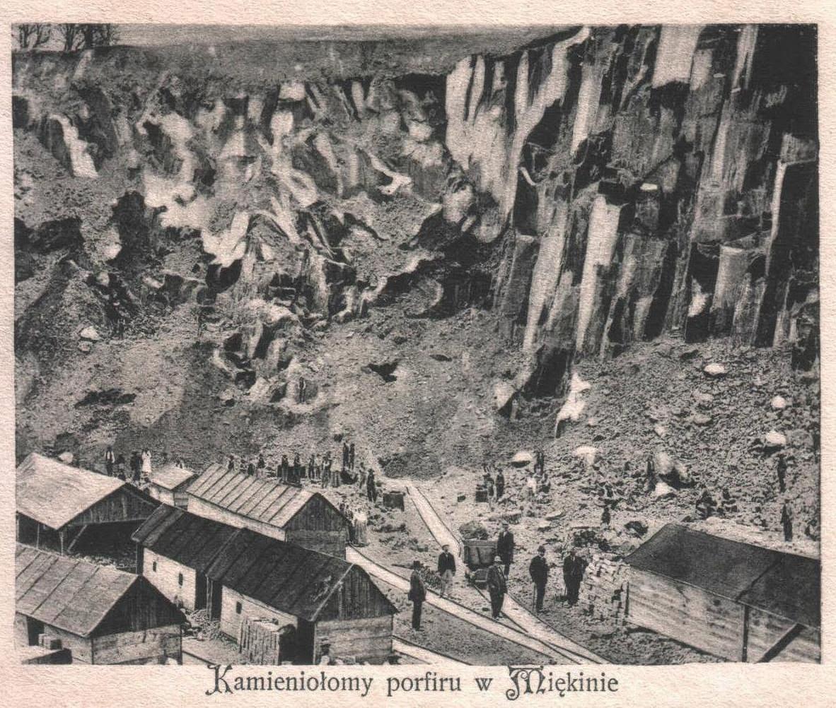 Kamieniolom pocztówka 2
