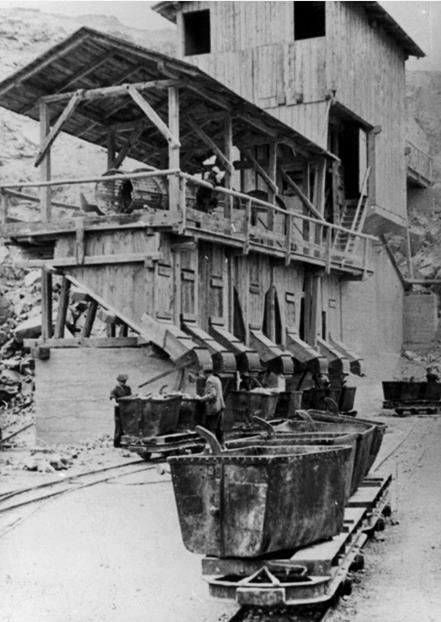 Kamieniołom porfiru (zbiory NAC)