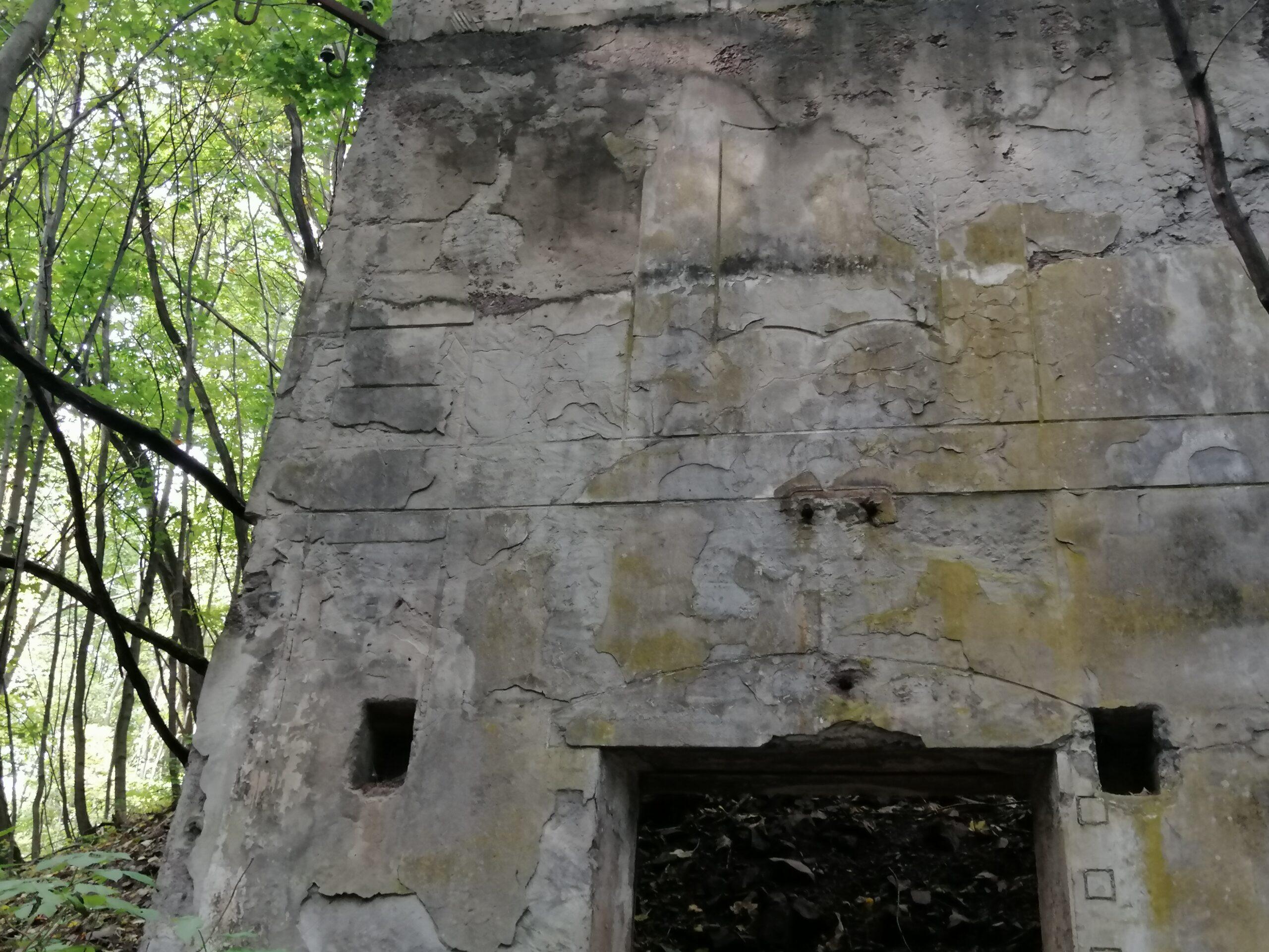 budynek pompy 2