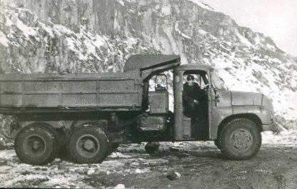 kamieniołom 26