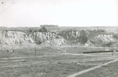 kamieniołom 33