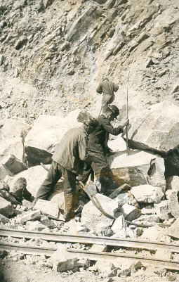 kamieniołom 46