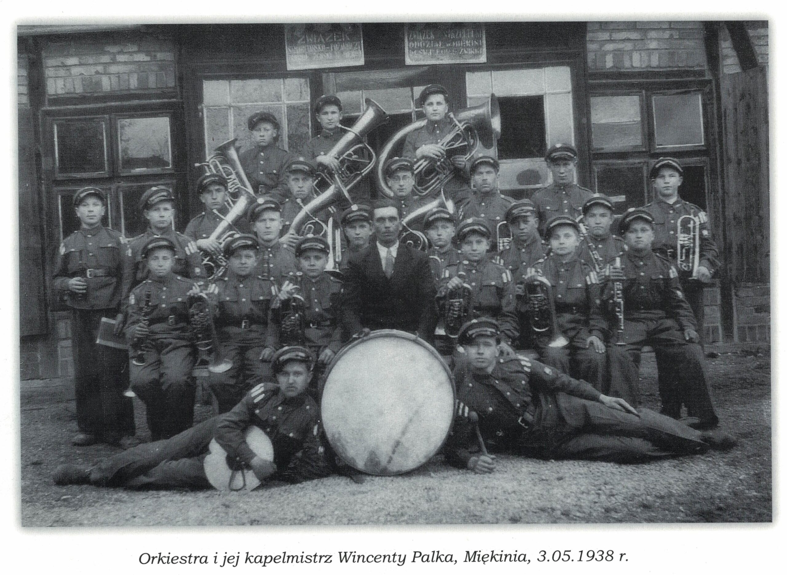 orkiestra 2 1938