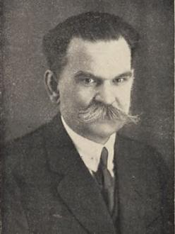Władysław Tryliński